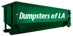 Green Dumpsters of LA